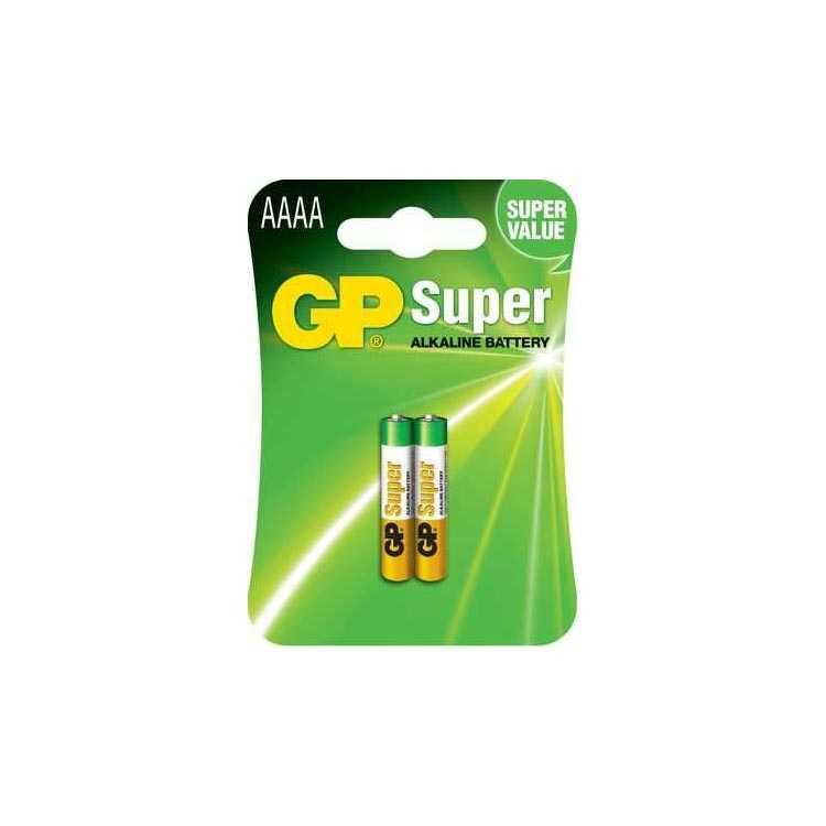 GP 4A - AAAA Alkalin Kalem Pil