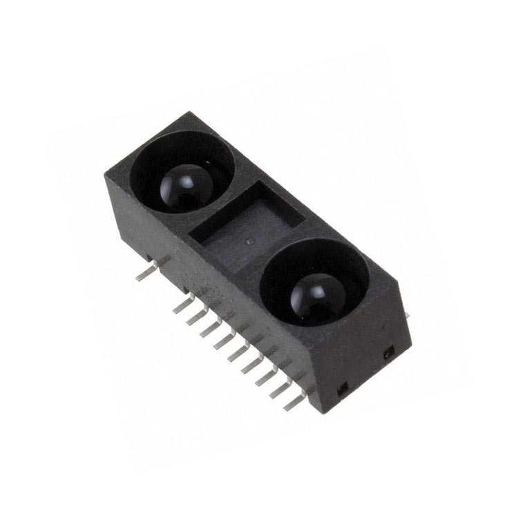 GP2Y0A60SZ0F Sharp Sensör (10cm ~ 150cm Analog)