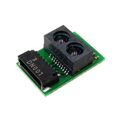 GP2Y0E03 Sharp Sensör (4-50cm Dijital) - Thumbnail