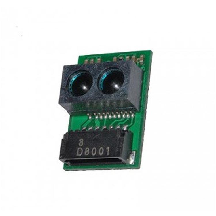 GP2Y0E03 Sharp Sensör (4-50cm Dijital)