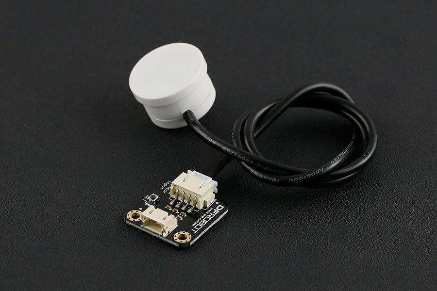 Graivity: Arduino İçin temassız Dijital Su / Sıvı Seviyesi Sensörü