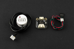 Graivity: Arduino İçin temassız Dijital Su / Sıvı Seviyesi Sensörü - Thumbnail