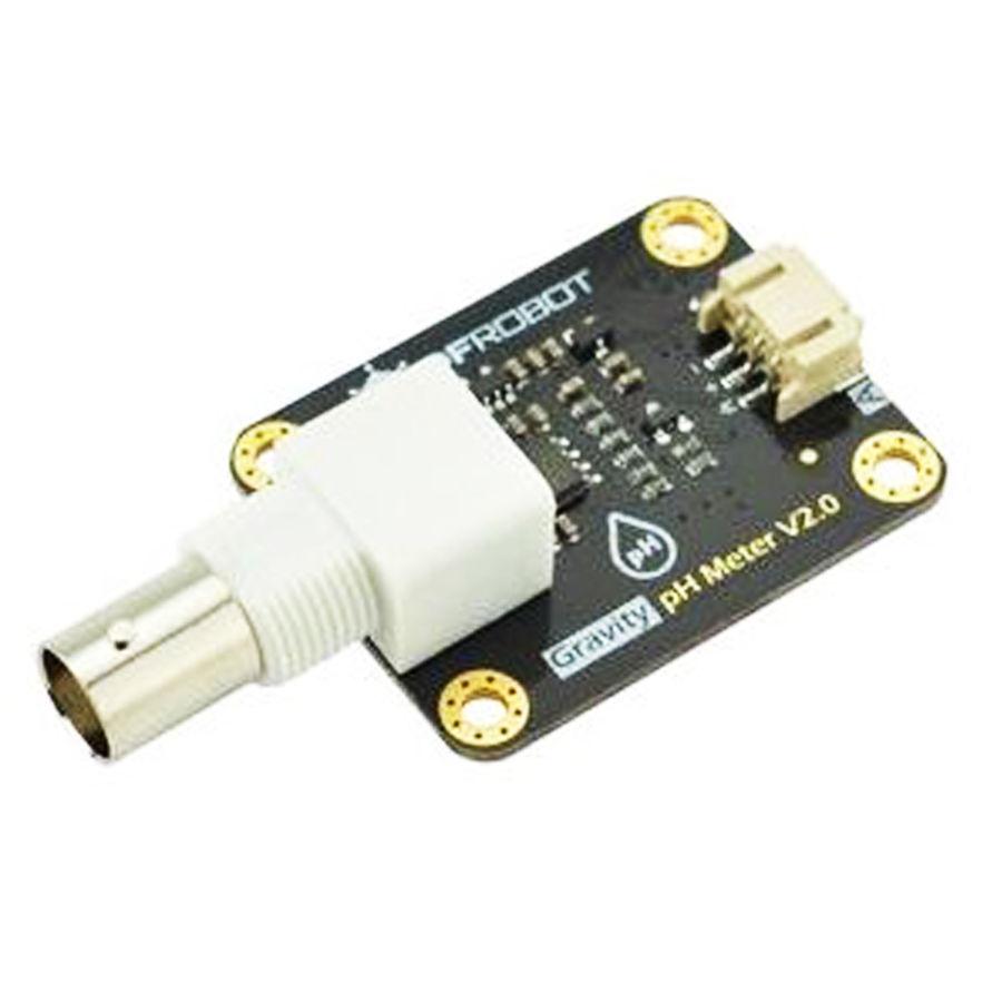 Gravity: Analog pH Sensörü - Analog pH Metre Kiti - Arduino Uyumlu
