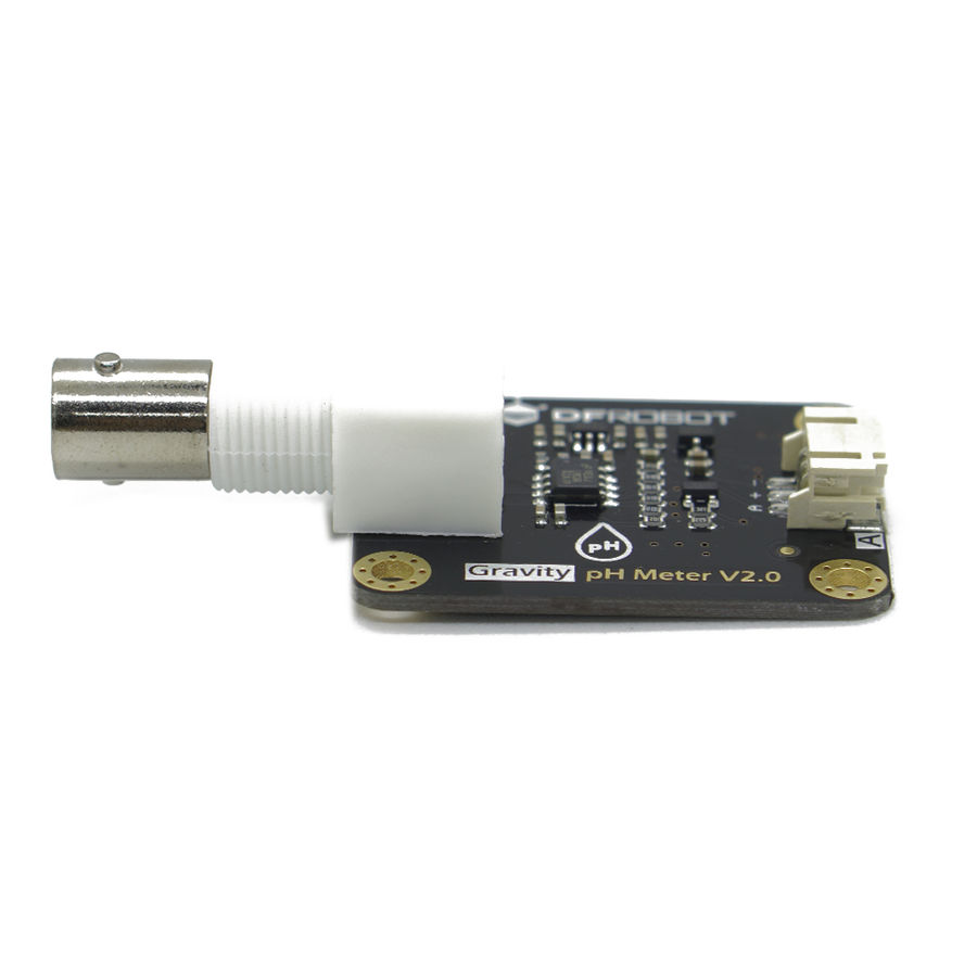 Gravity: Analog pH Sensörü - Ölçüm Kiti V2