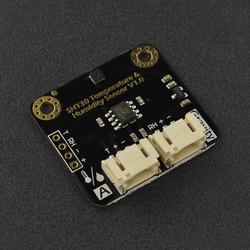 Gravity: Analog SHT30 Nem ve Sıcaklık Sensörü - Thumbnail