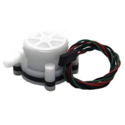 Dijital Su Akış Sensörü 1/8 inç - Arduino Uyumlu - Thumbnail
