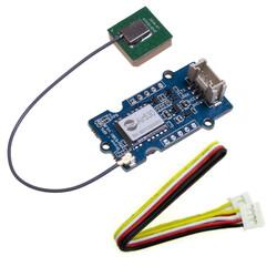 Grove GPS (Air530) - Thumbnail