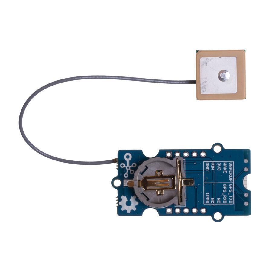 Grove GPS (Air530)