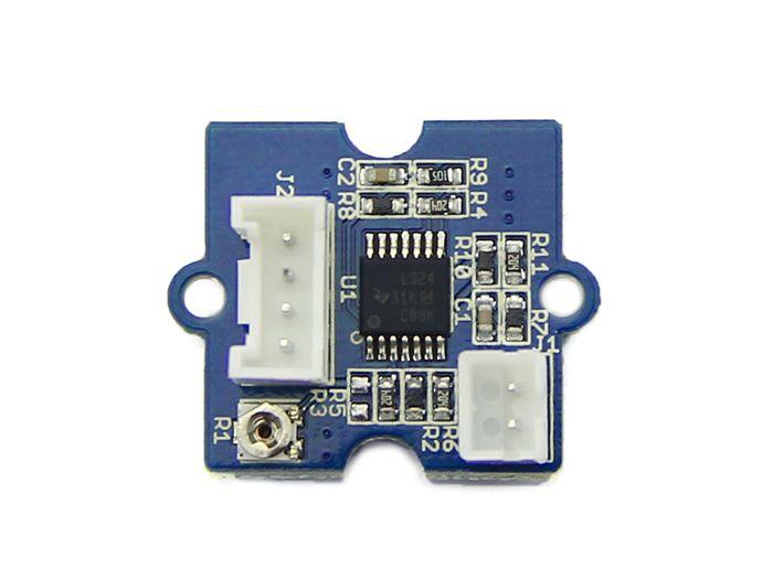 Grove - GSR Sensör - Galvanik Deri Tepkisi Sensör