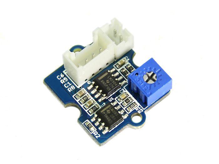 Earthquake / Vibration Sensor Arduino