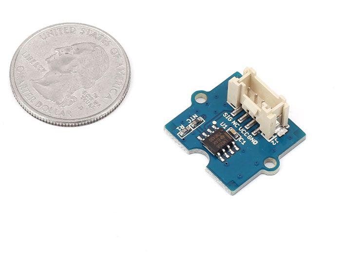 Grove - Sıcaklık Sensörü