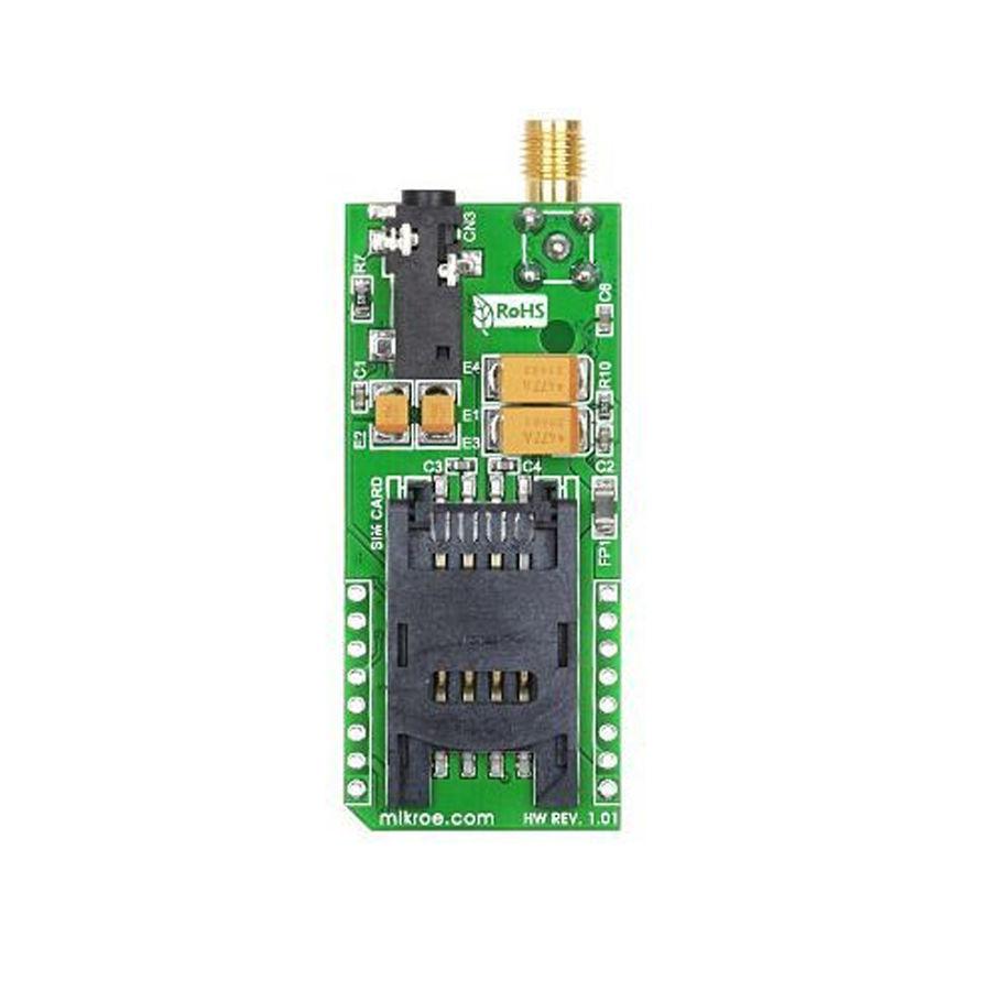 Gsm 2 Click - Modül