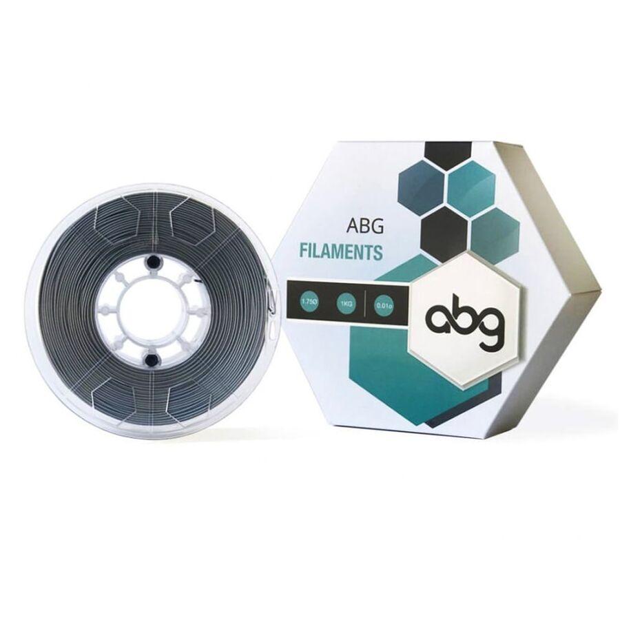 Gümüş ABS Filament 1.75mm - ABG