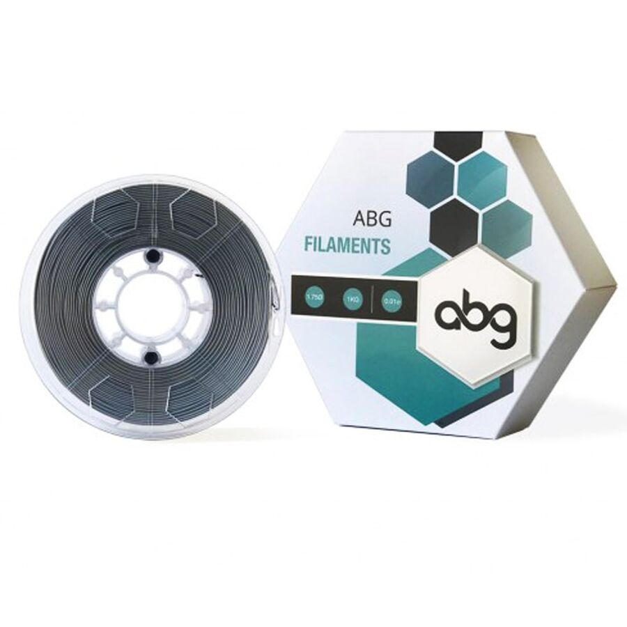 Gümüş PETG Filament 1.75mm - ABG