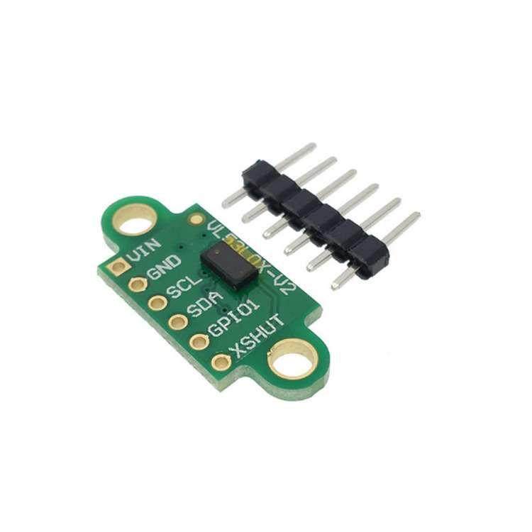 GY-VL53L0XV2 Lazer Mesafe Modülü