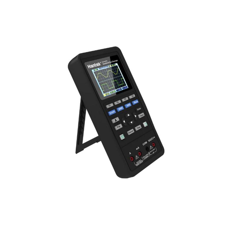 Hantek 2D72 2 Kanal 70 Mhz Dijital Osiloskop