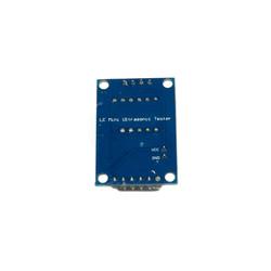 HC-SR04 Ultrasonik Modül Dijital Ekranı - Thumbnail