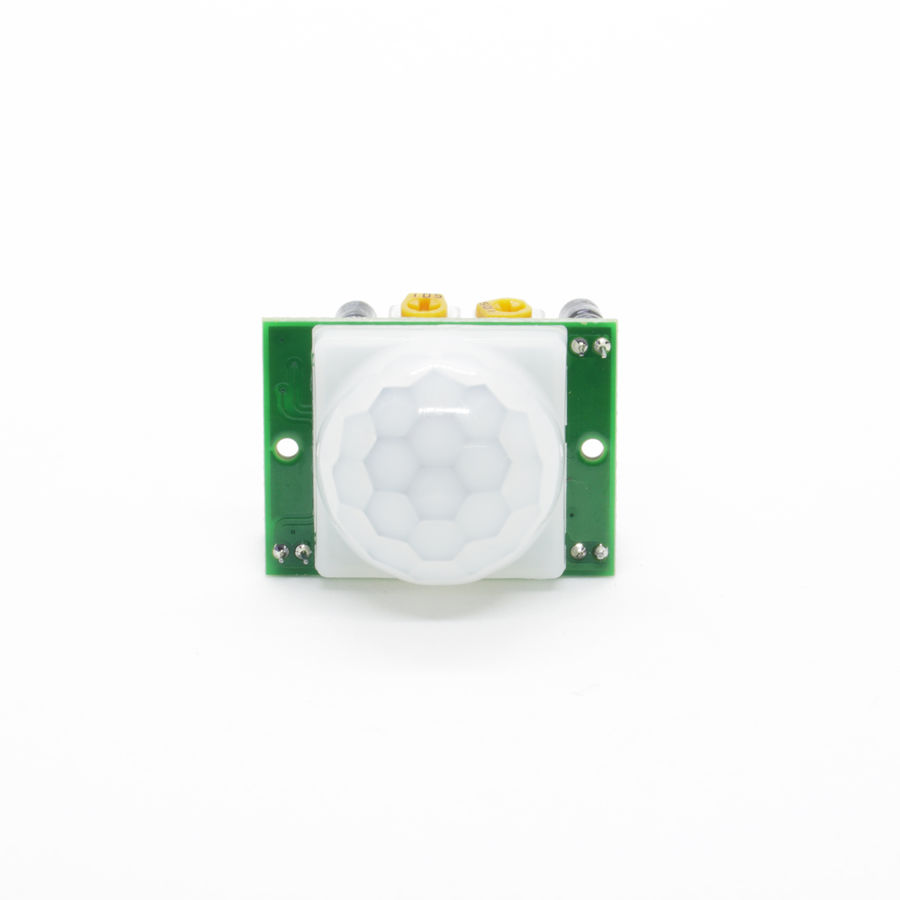 HC-SR501 Devreli Hareket Sensörü