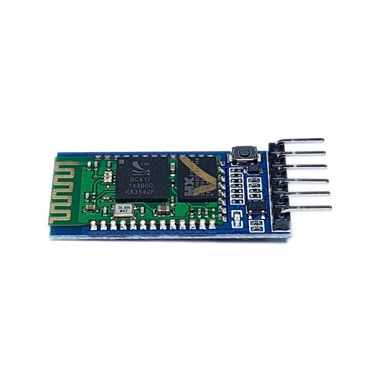 HC05 Arduino Bluetooth Modül