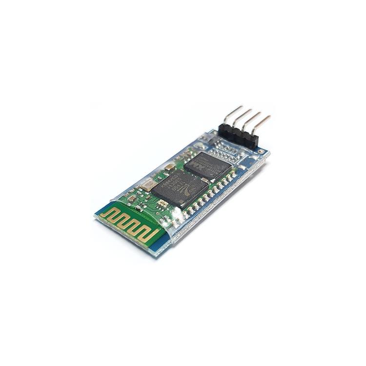 HC06 Arduino Bluetooth Modül