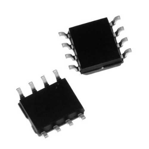 HCPL0600 SOIC-8 Dijital Çıkışlı Optokuplör Entegresi