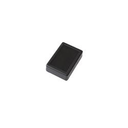 HH003 Plastik Kutu Siyah (35x50x15mm) - Thumbnail