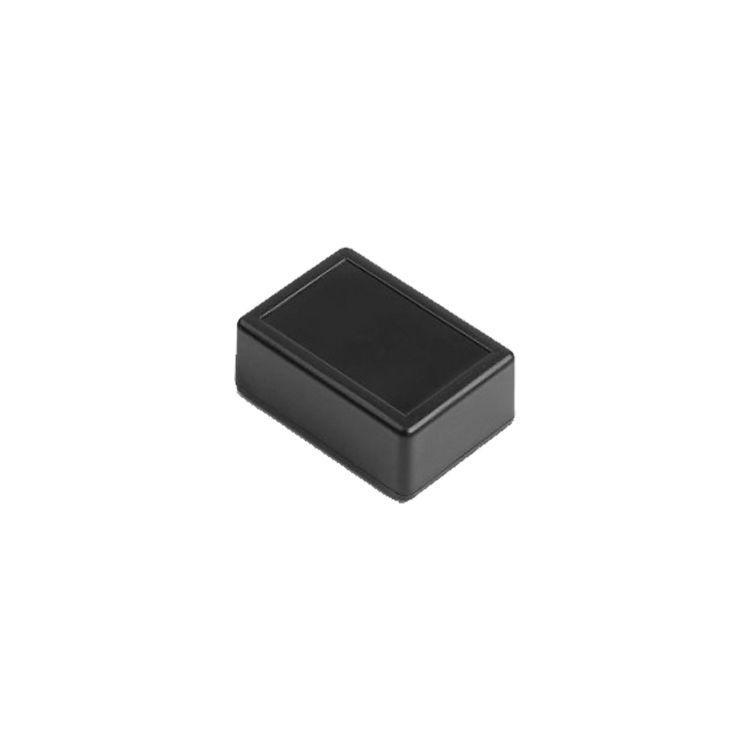 HH004 Plastik Kutu Siyah (35x50x20mm)