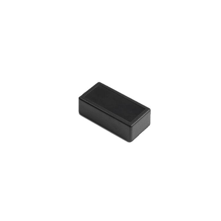 HH009 Plastik Kutu Siyah (35x70x23mm)