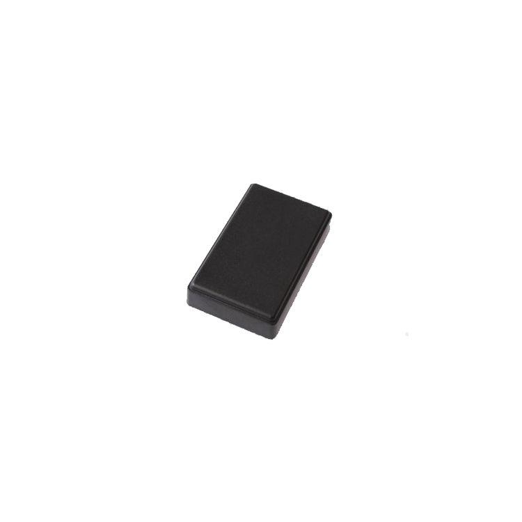 HH010 Plastik Kutu Siyah (41x66x16mm)