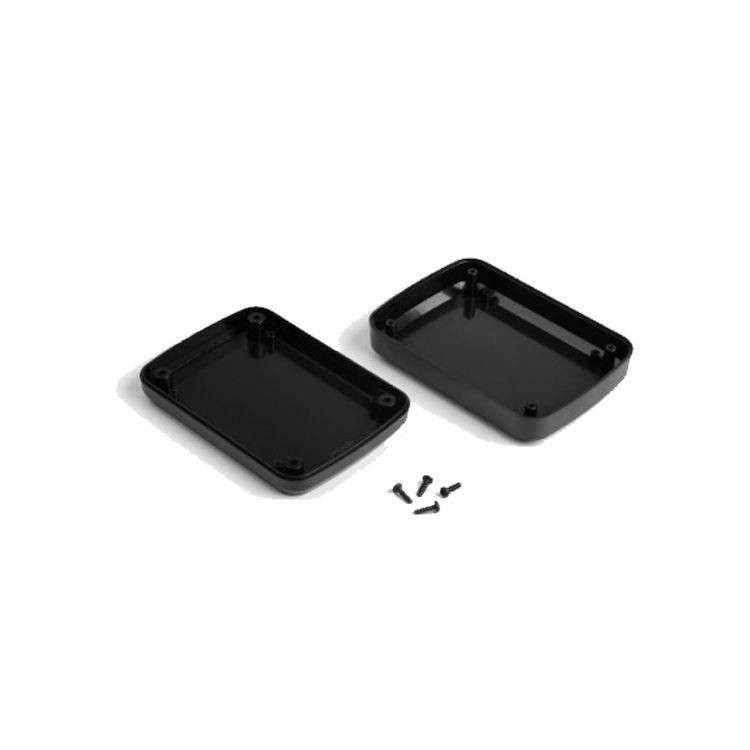 HH046 Plastik Kutu Siyah (115x83x32mm)