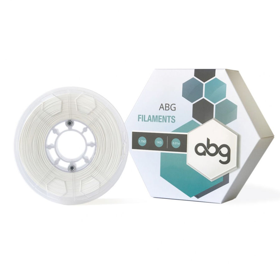 HIPS Filament 1.75 mm Natural - ABG
