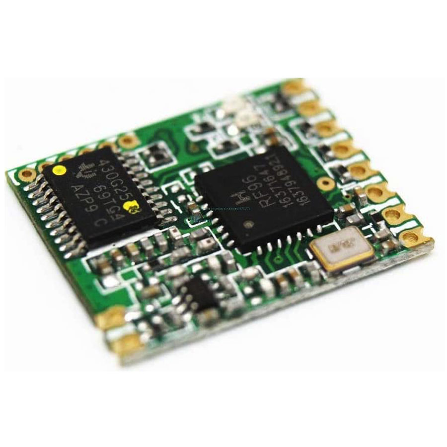HM-TRLR-S 433Mhz SMD SubGhz Modül