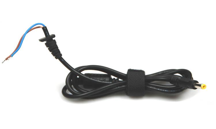 Hp Sarı Uç (4.8mm*1.7mm) Notebook Laptop Adaptör Dc Kablo