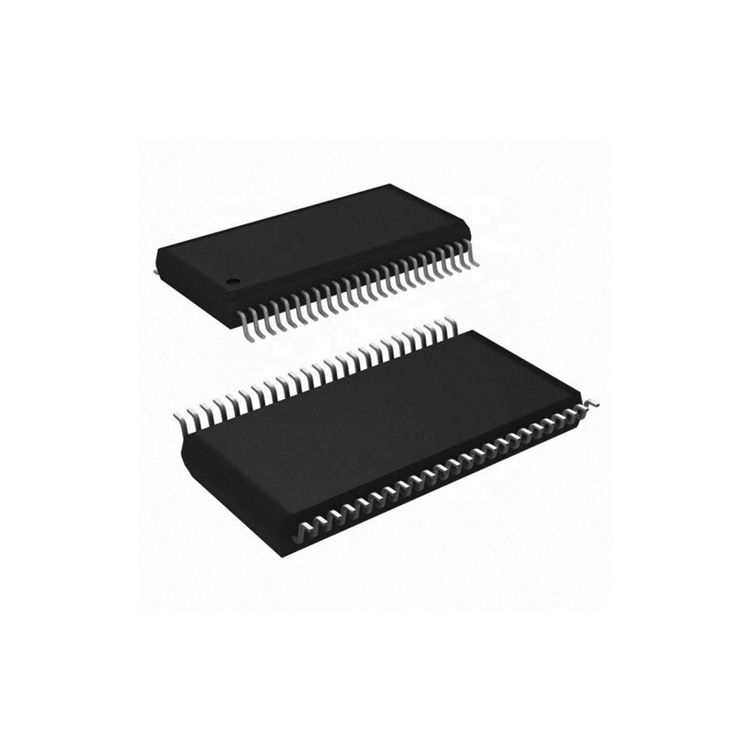 HT1621B-SSOP48 SMD RAM Mapping 32x4 LCD Sürücü Entegresi
