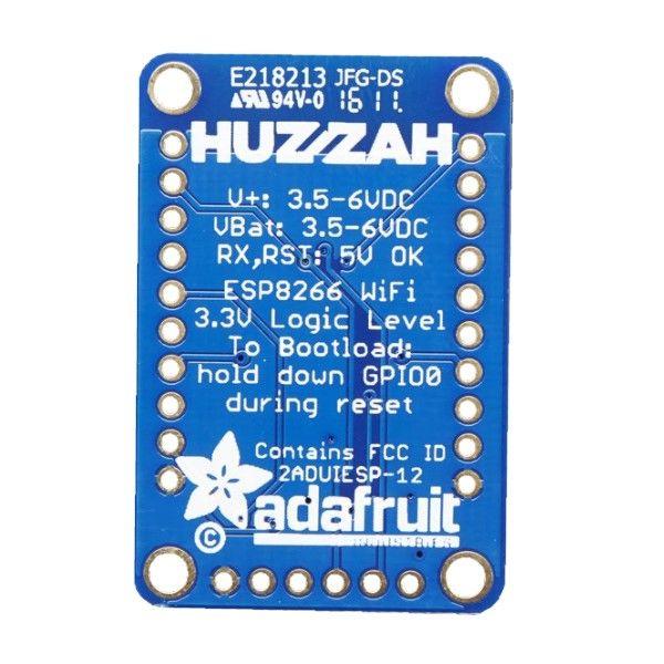 HUZZAH ESP8266 Breakout