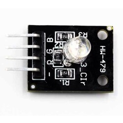 HW-479 RGB Led Modulü - Thumbnail