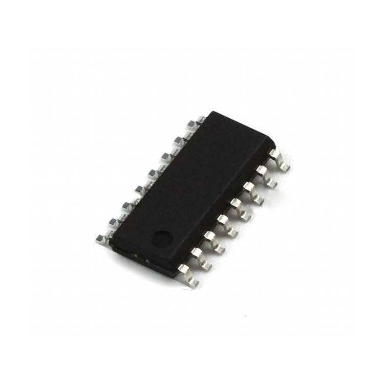 HX711 Dijital Dönüştürücü Entegresi