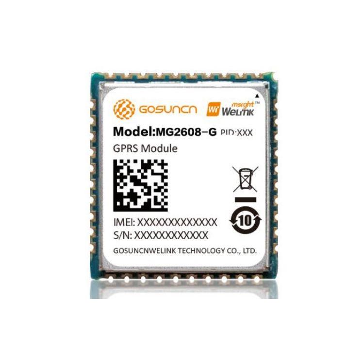 HZ-MG2608-G-V1A-MK-01 - Gsm&Gprs Modül (IMEI Kayıtlıdır)