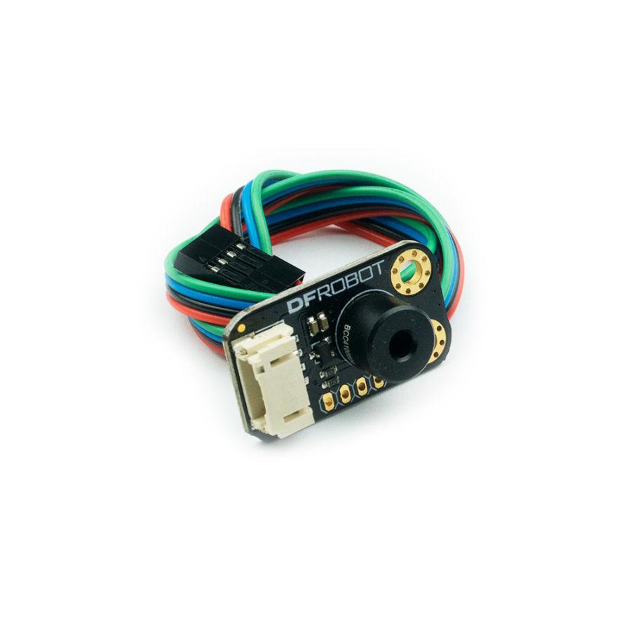I2C Temassız IR Sıcaklık Sensörü - MLX90614-BCC - Gravity