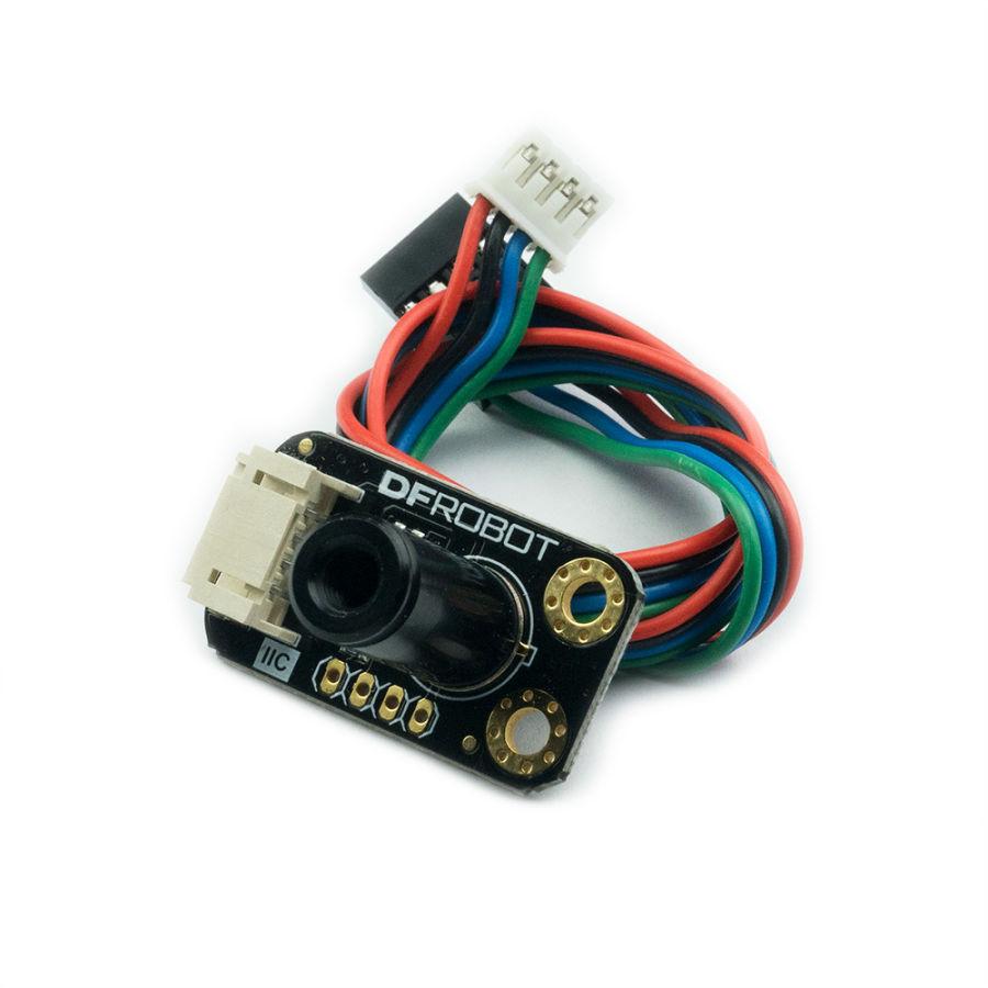 I2C Temassız IR Sıcaklık Sensörü - MLX90614-DCI - Gravity