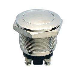 IC181 Metal Push Buton - Thumbnail