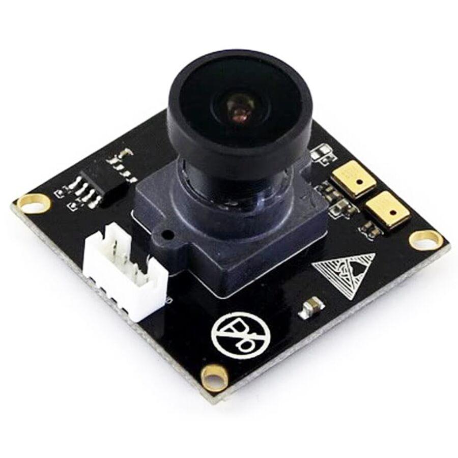 IMX179 8MP HD Usb Kamera (A) Gömülü Mikrofon