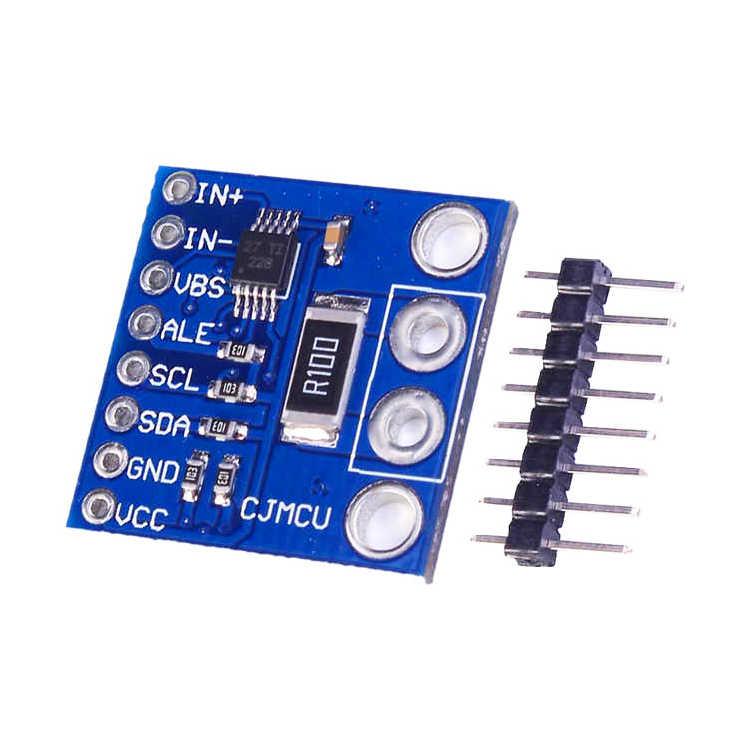 INA226 IIC İki Yönlü Akım / Güç İzleme Sensörü Modülü