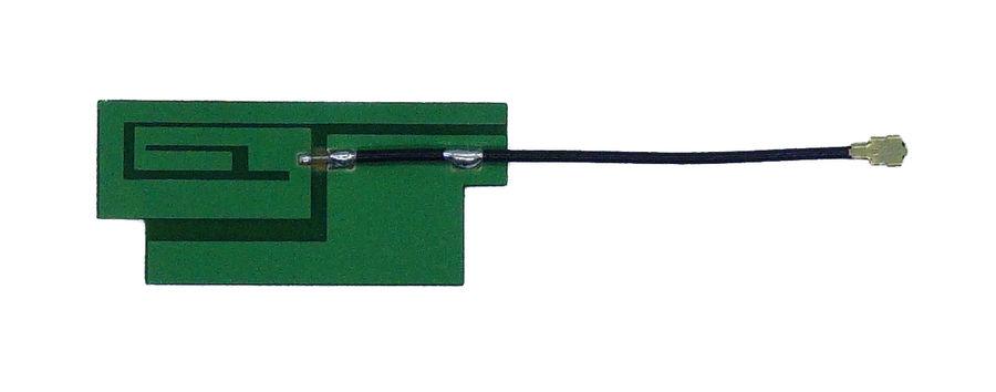 Yapışkanlı İnce Gsm / Quad-Band Anteni (3dBi uFL)