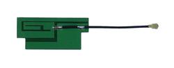 Yapışkanlı İnce Gsm / Quad-Band Anteni (3dBi uFL) - Thumbnail