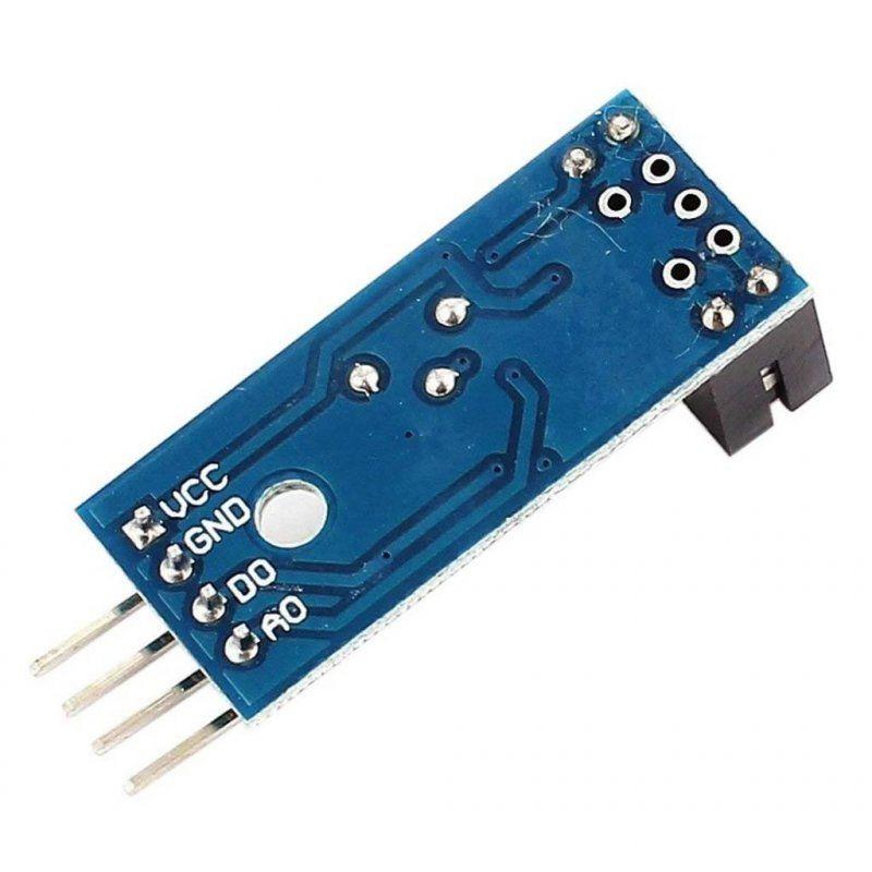 Kızılötesi Arduino Hız Sensörü Modülü