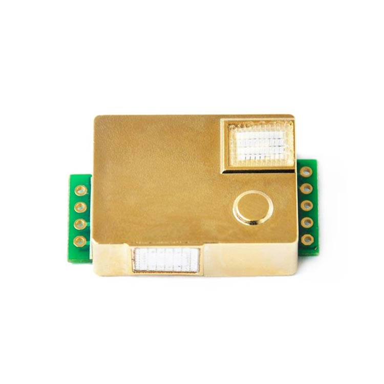 MH-Z19 Kızılötesi Karbondioksit Ölçme Sensör Modülü / Infrared CO2 Sensor