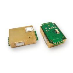 MH-Z19 Kızılötesi Karbondioksit Ölçme Sensör Modülü / Infrared CO2 Sensor - Thumbnail