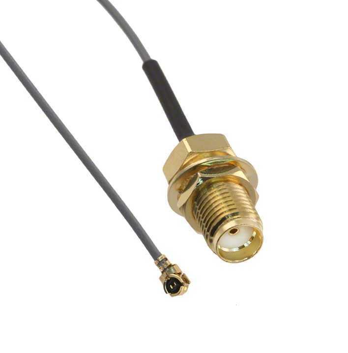 İpex Sma Dişi Kablo 15cm