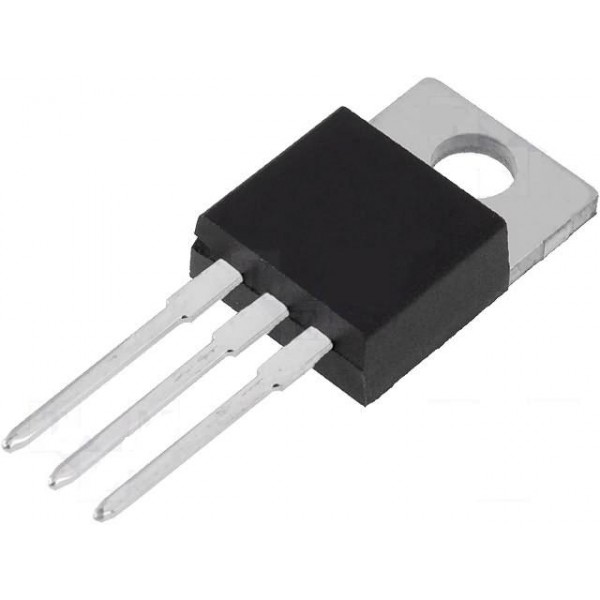 IRF510 N Kanal Power Mosfet TO-220